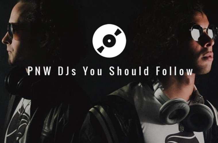 pnw DJs