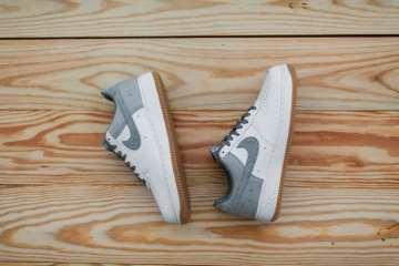 Nike Air Force 1's - Swoosh Sporting Club