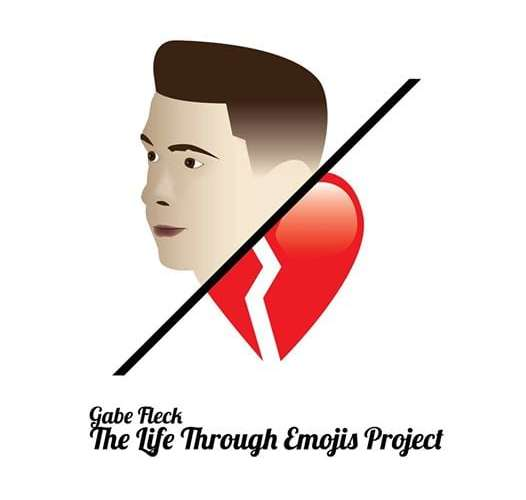 Gabe Fleck Releases 'The Life Through Emojis' Album