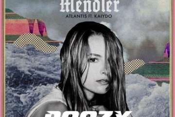 Bridgit Mendler - Atlantis Ft. Kaiydo (Doozy Remix)