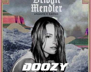 Bridgit Mendler - Atlantis Ft. Kaiydo (Doozy Remix)