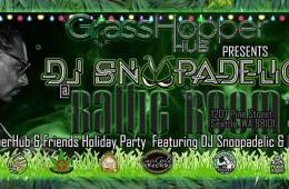 Official Snoop Dogg Afterparty at Baltic Room w/ DJ Famous | Presented By Caviar Gold x High Class Studios & More