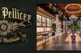 Diego Pellicer | Premium Marijuana located in Seattle, WA | Full Menu: http://rmr.me/2htKmuX