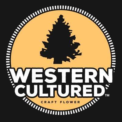 Western Cultured Craft Flower