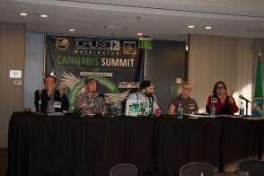 WA Cannabis Summit