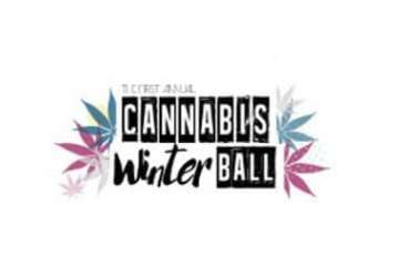 Cannabis Winter Ball Seattle