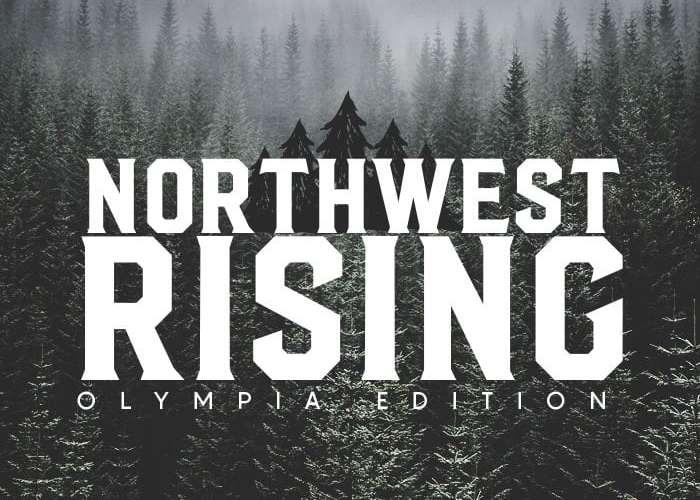 NorthWest Rising: Olympia, WA's Hottest Hip-Hop Artists