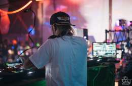 Seattle's Underground Raves Are Going Strong - Ft. DJ Beauflexx