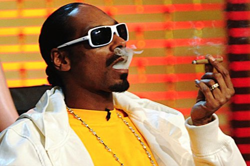 snoop dogg weed smoke