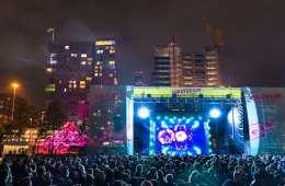 upstream music fest