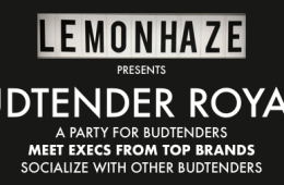 Lemon Haze Presents The Budtender Royale