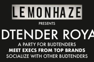 Lemon Haze Presents The Budtender Royale