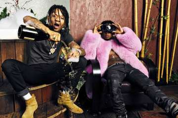 Should Swae Lee Separate From Rae Sremmurd and Go Solo?