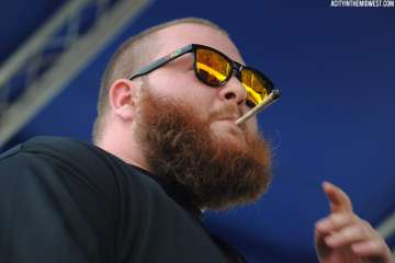 Action Bronson Dabs Playlist