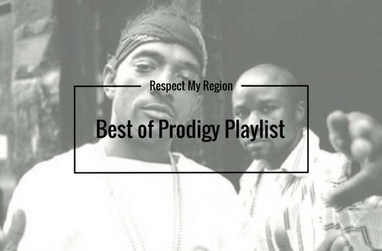 Remembering A Legend | Best of Prodigy (Of Mobb Deep) Playlist