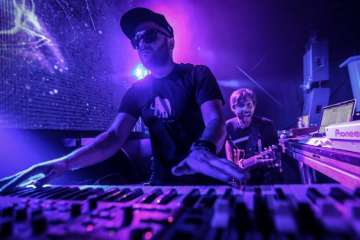 """Gramatik & Eric Krasno Release Soulful New Song """"Recovery"""""""