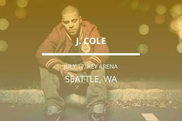 Why You Should Not Miss J.Cole's Legendary Performances