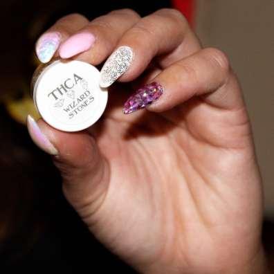 Wizard Stones & Fingernails