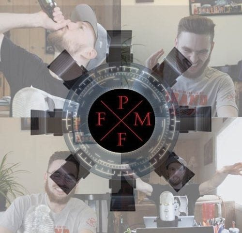 Podcast For My Friends