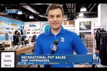 Where To Buy Weed in Las Vegas