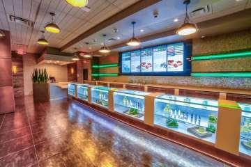 Las Vegas ReLeaf Dispensary Showcase