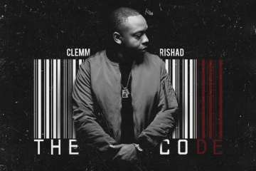 clemm rishad streetrunner the code