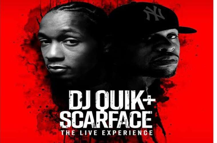 raekwon dj quik scarface