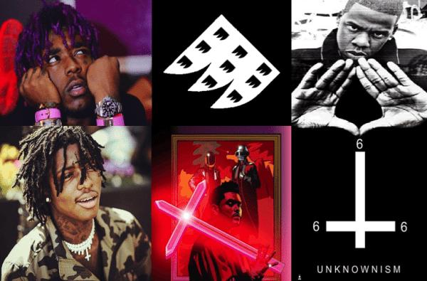 Satanic Symbolism and Rap Music: Is Rap The Devil's Music?