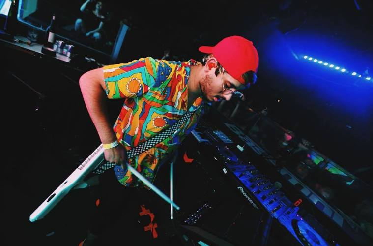 Ookay performing in San Diego | According to Ookay, he will be hosting secret 'Renegade Tour' shows in Denver, San Francisco, New York and Seattle. Stay tuned for details!
