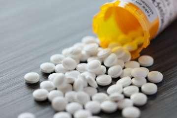 opioid crisis trump report