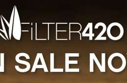 Filter420 For Sale At Washington Pot Shops