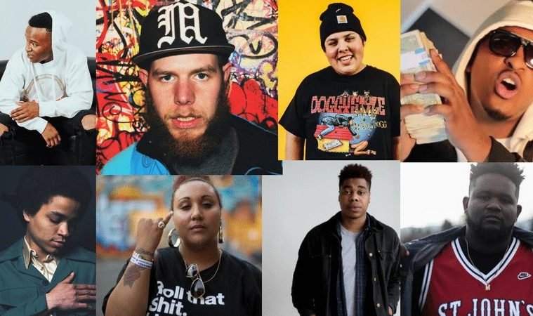 Find Out Which Artists Made Our Best of 2017 PNW Hip-Hop Awards List