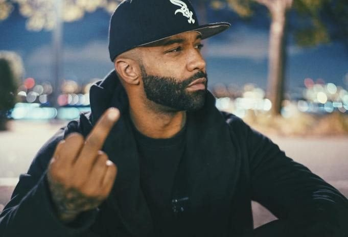 joe budden everyday struggle