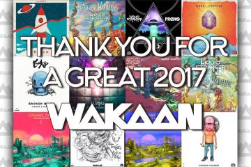 wakaan 2017 mix