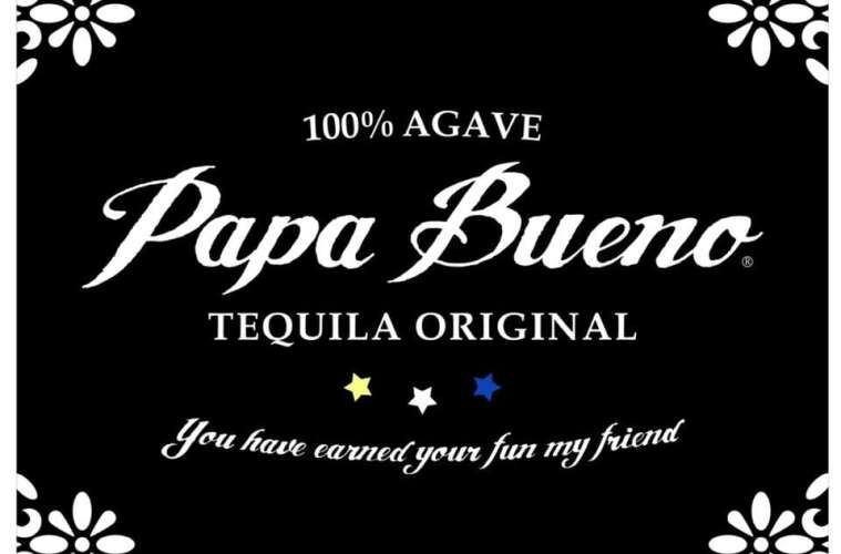 Papa Bueno Tequila