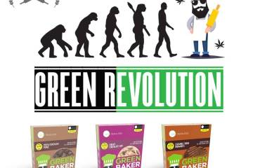 Find Out Why Green Revolution Is One Of Washington's Best Cannabis Brands
