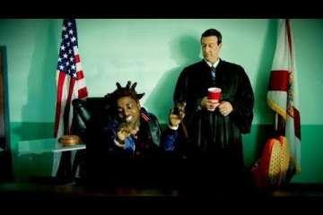 Kodak Black - Roll In Peace (Feat. XXXtentacion) Music Video