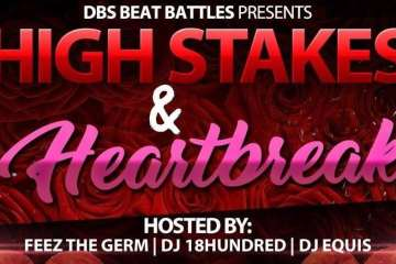 High Stakes And Heartbreak: Death By Stereo Beat Battle Is Back!
