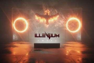 Wamu Illenium Awake Tour