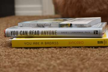 3 Books You Should Read To Improve The Rest Of 2018
