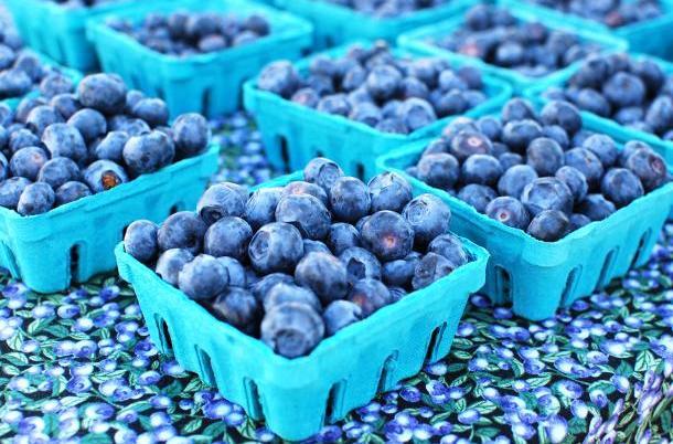 Blueberry Chem