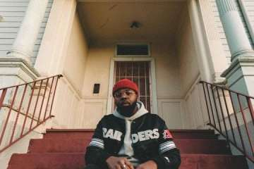 Oakland's Jamal Jordan Present's New Album: Dippedindope, Vol. 1
