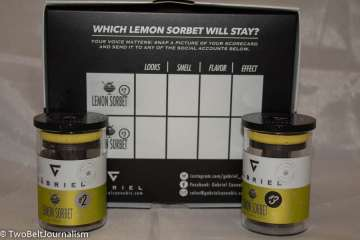 Will Lemon Sorbet #2 Win The Gabriel Cannabis Pheno Hunt?
