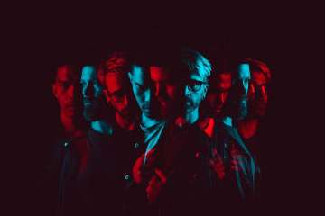 """The Glitch Mob Releases New Heat with """"I Could Be Anything"""""""