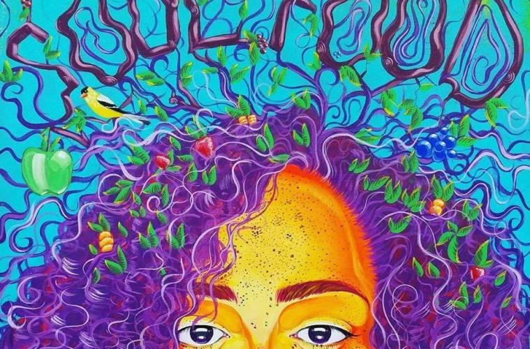 "Seattleite Keasha Beard Uplifts and Inspires on Debut Album ""Soul Food"""