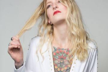 Emilie Brandt interview