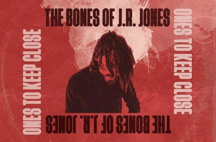 The Bones of J.R. Jones Album Tour Kickoff at High Dive 5/20