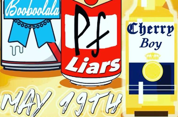 Booboolala Headlines Barboza 5/19 After Secret Recording Trip to L.A.