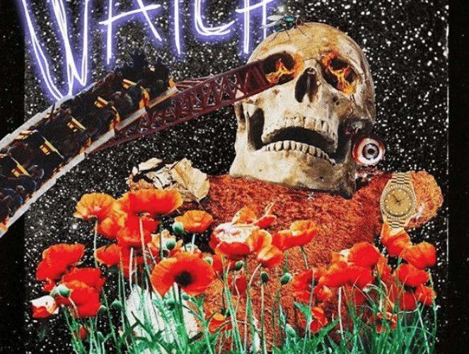 Is Travis Scott's Astroworld Album Dropping Soon?