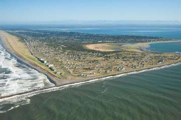 Ocean Shores: Cheap, Dog-Friendly, 4/20-Friendly, Low-key Fun AF
